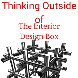 think outside of the interior design box