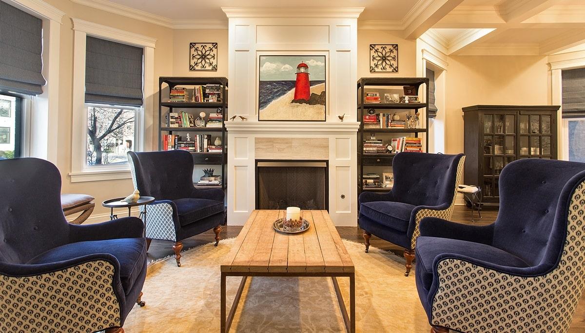 Interior design living room gogo design group for Room decor 6d