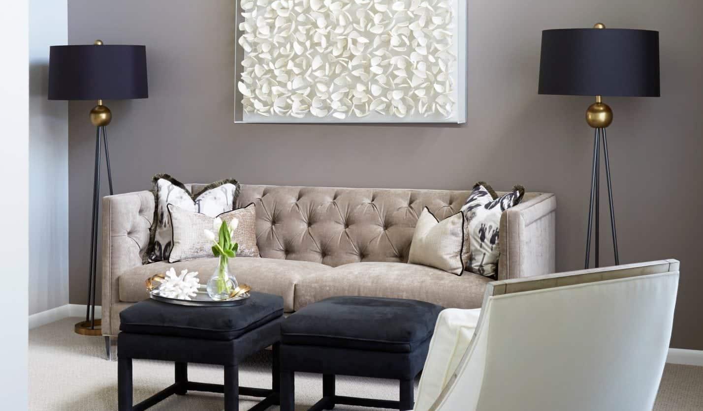 Transitional Interior Design Home Make Over Gogo Design Group