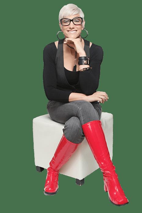 Rebecca Pogonitz GOGO design group founder picture