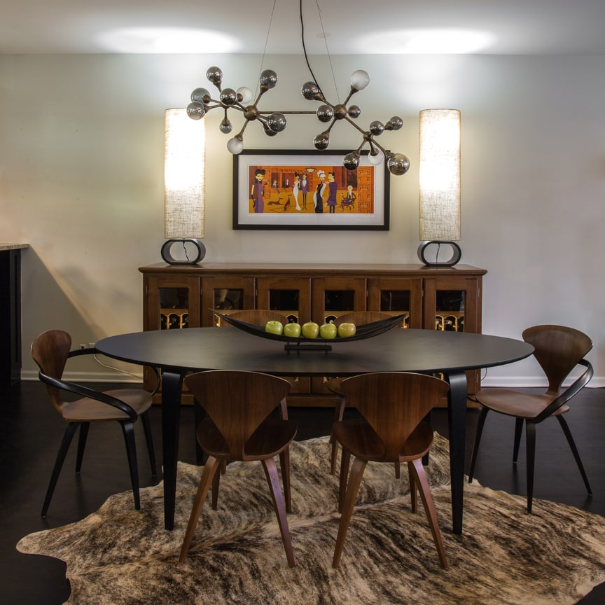 Awesome Photo By Jill Buckner Photography · Evanston Interior Design, Remodeled  Dining Room