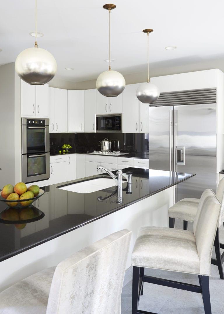 transitional interior design home make-over » gogo design group