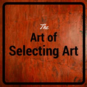selecting art