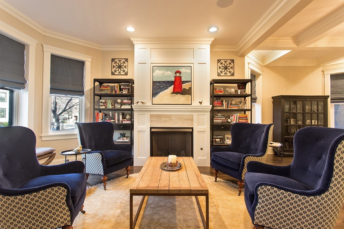 Living room ideas fireplace gogo design group for Room decor 6d