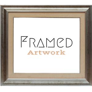 framing artwork