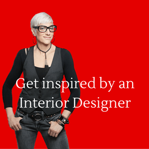 get inspired by an interior designer