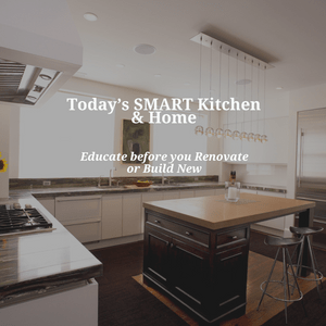 Today's Smart Kitchen & Home Event