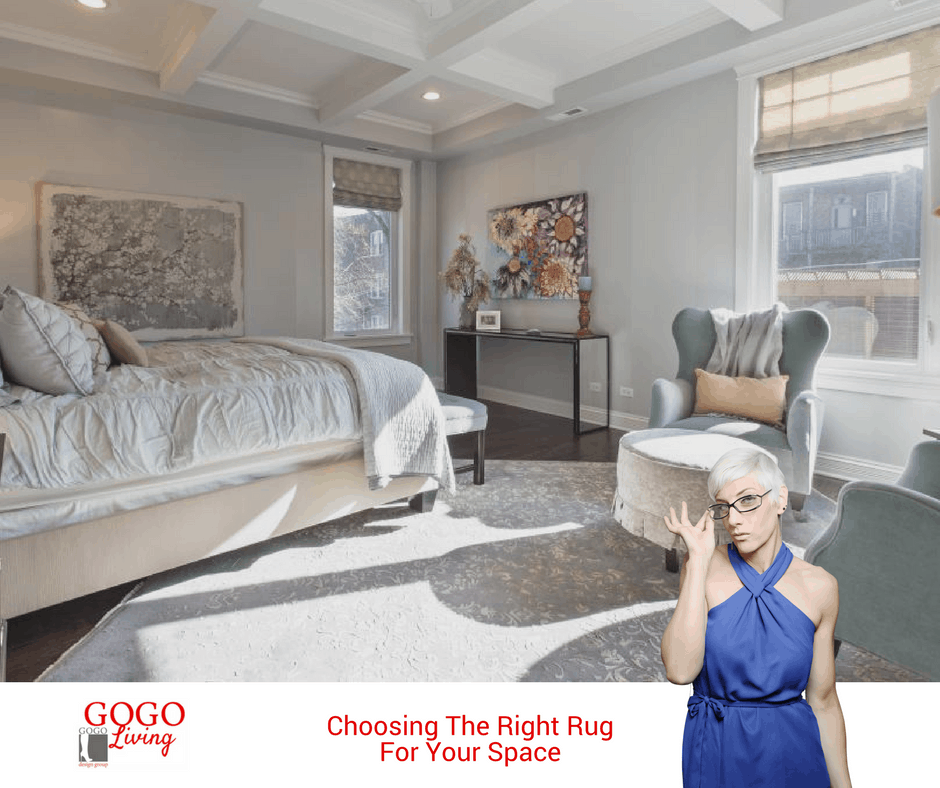 How To Choose A Rug To Fit Your Needs Style Gogo Design Group