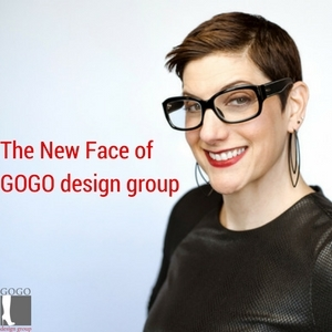 Rebecca Pogonitz, GOGO design group