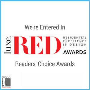 Luxe Red Awards, Readers' Choice